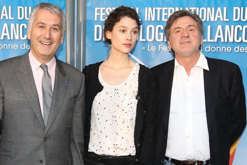Festival du filmBB10