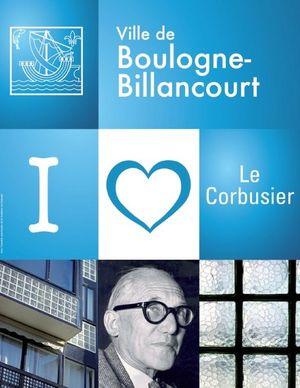 Le Corbusier FB