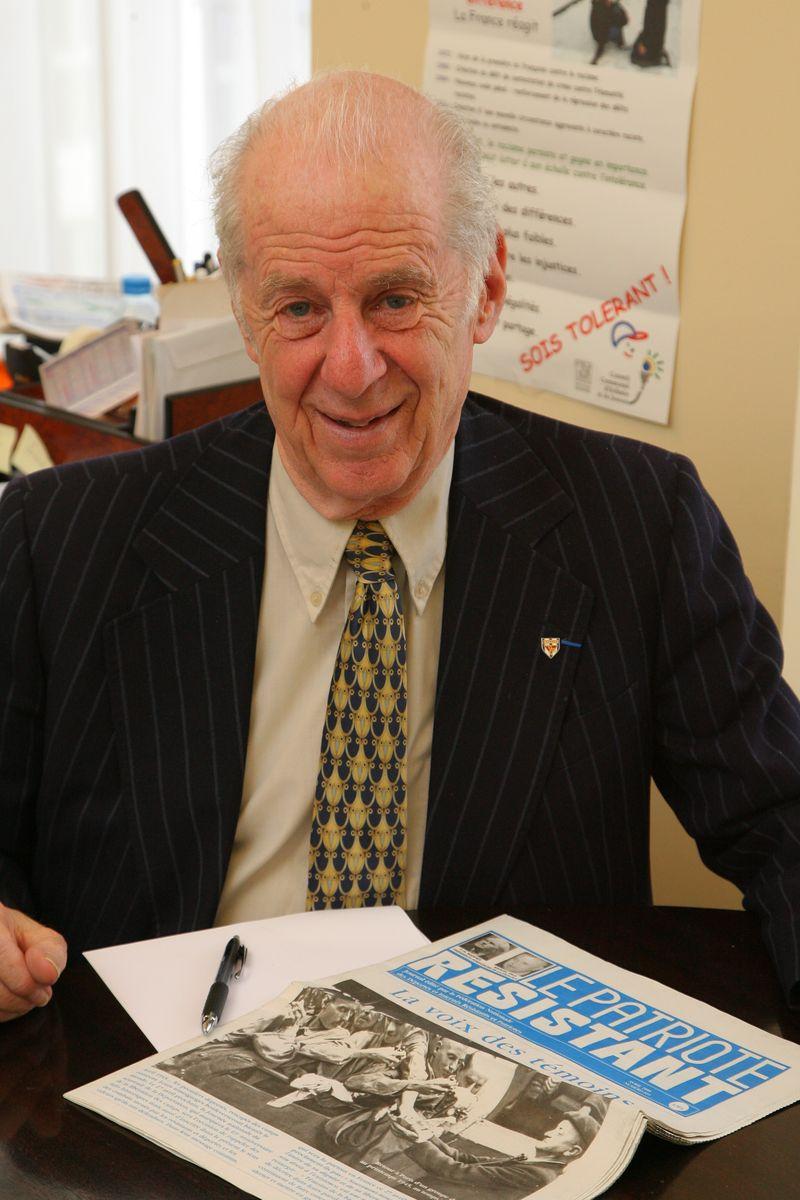 Robert Créange