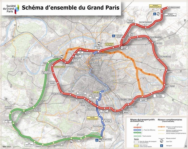 110526 carte_réseau_transports_grand_paris_express