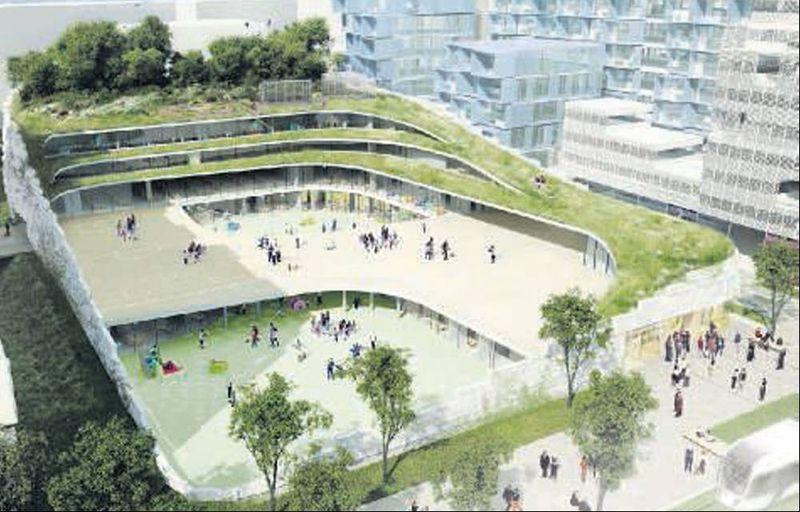 111023 Le JDD - Une école verte au coeur de la ville2