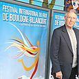Festival du film de Boulogne-Billancourt 2011