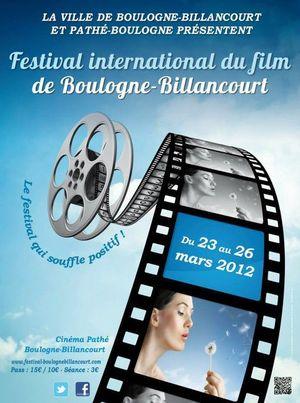 Festival du film de BB