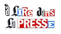 Lire dans la presse