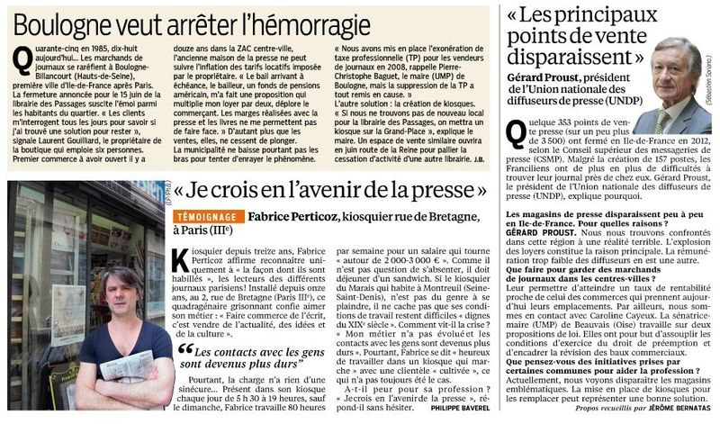 130416 Le Parisien - Kiosques02