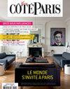 COUV Côté Paris