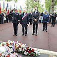 Cérémonies nationales du 8 mai (2013)