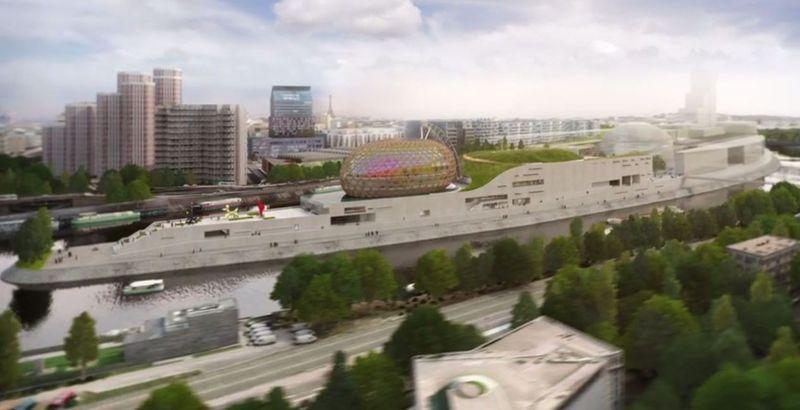 Boulogne billancourt les habitants choisissent le projet d