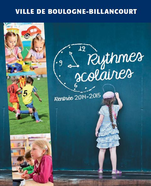 Rythmes scolaires 01